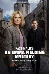 Past Malice: An Emma Fielding Mystery