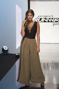 Project Runway Junior Season 1
