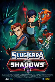 Slugterra: Into the Shadows