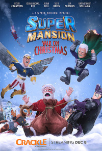SuperMansion Season 2