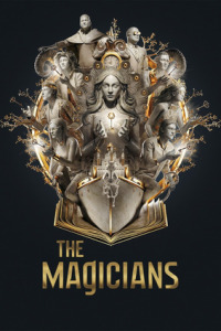 The Magicians Season 3