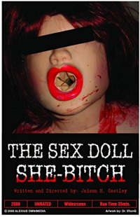 The Sex Doll She-Bitch
