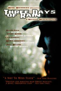 Three Days of Rain