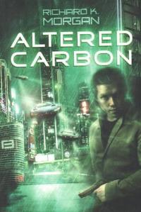 Altered Carbon Season 1