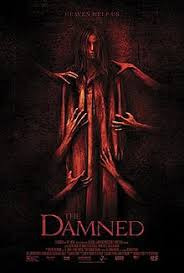 Damned Season 2