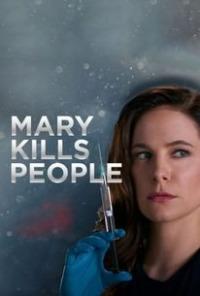 Mary Kills People Season 2