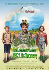 Meester Kikker