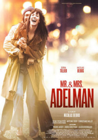 Mr & Mme Adelman