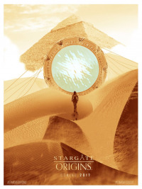 Stargate Origins Season 1