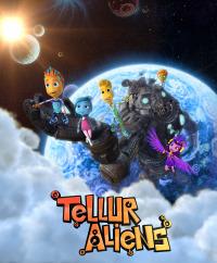 Tellur Aliens