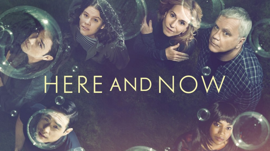 Here And Now Film