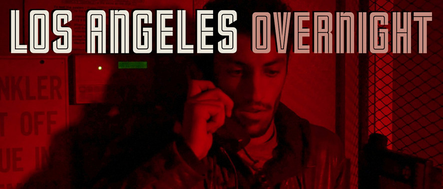 watch los angeles overnight for free online 123movies