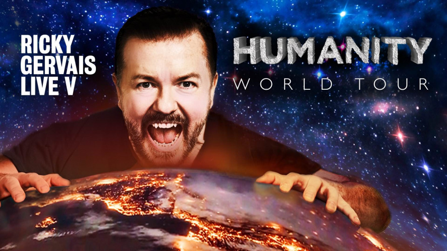 15 Quotes From Ricky Gervais' After Life That Will Make ... |Ricky Gervais Movies