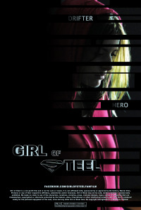 Girl of Steel