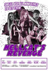 Hellcat&#39s Revenge