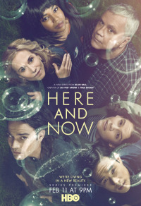 Here and Now Season 1