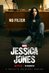 Marvel&#39s Jessica Jones Season 2