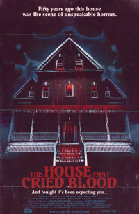 The House That Cried Blood