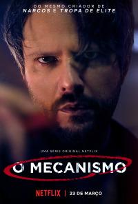 The Mechanism Season 1