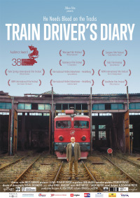 Train Driver&#39s Diary