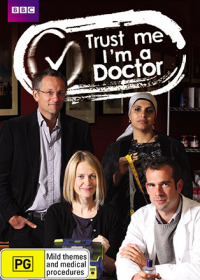 Trust Me, I&#39m a Doctor Season 7