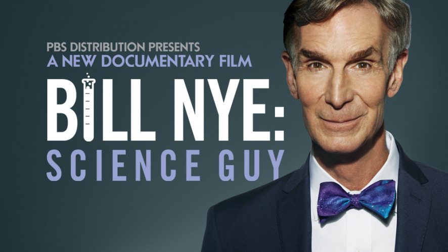Watch Bill Nye: Science Guy For Free Online 123movies.com