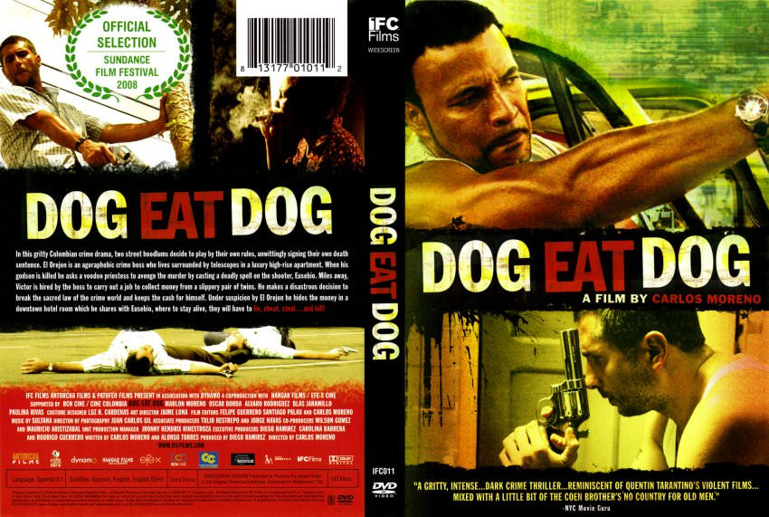 Dog Eat Dog Uk Release Date