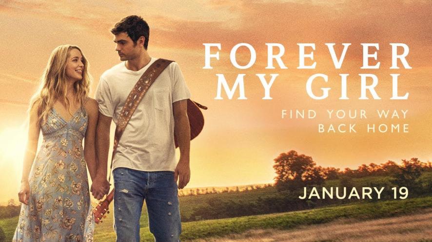Forever My Girl Online