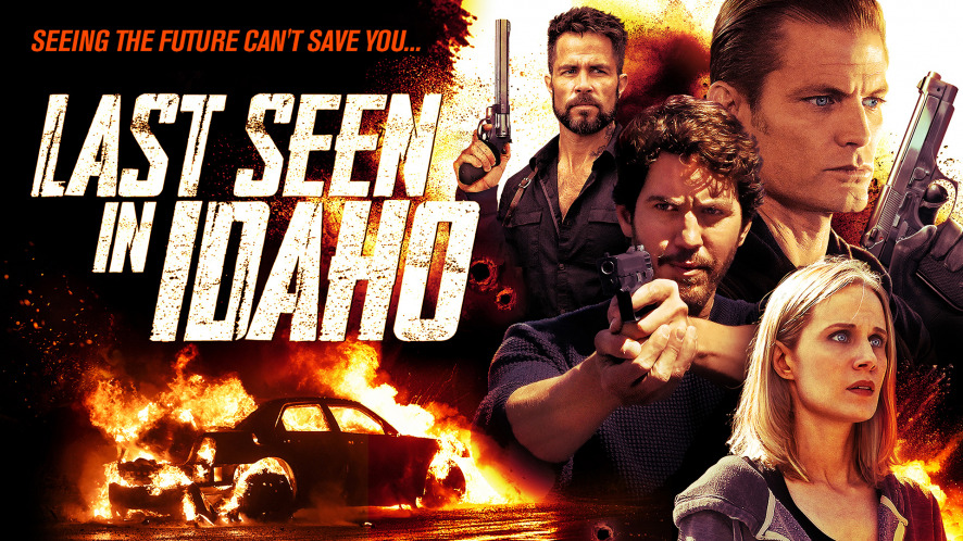 Download - Seen in Idaho 2018 Full movie