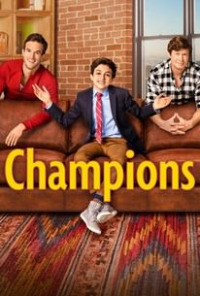 Champions Season 1