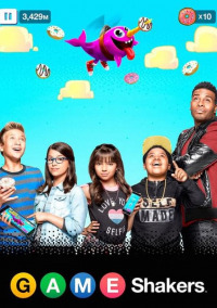 Game Shakers Season 3