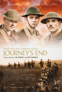 Journey&#39s End