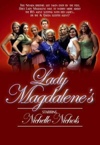 Lady Magdalene&#39s
