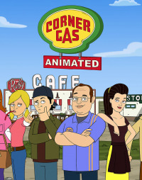 Corner Gas Animated Season 1