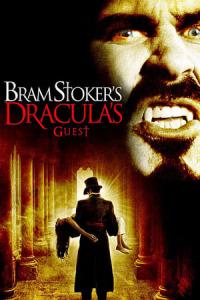 Dracula&#39s Guest