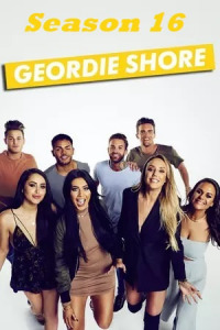Geordie Shore Season 16
