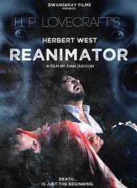Herbert West: Re-Animator