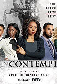 In Contempt Season 1