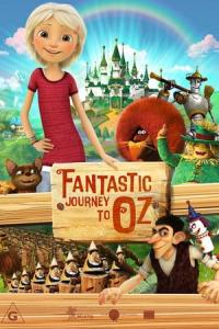 Journey to Oz