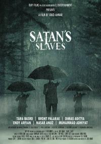 Satan&#39s Slaves
