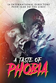 A Taste of Phobia