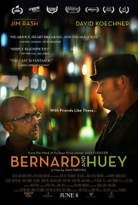 Bernard and Huey