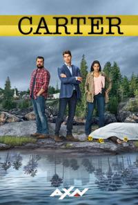 Carter Season 1