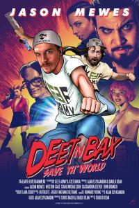Deet 'n Bax Save Th World