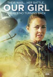Our Girl Season 4