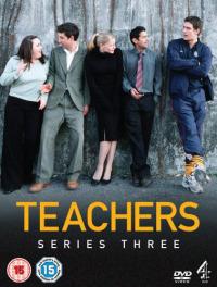 Teachers Season 3