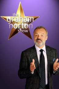 The Graham Norton Show Season 23