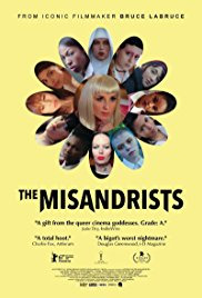 The Misandrists