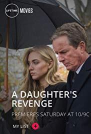 A Daughter&#39s Revenge