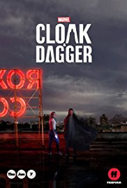 Marvel&#39s Cloak and Dagger Season 1